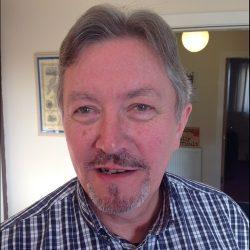 Phil Attridge