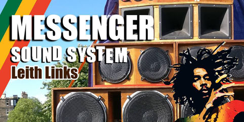 MESSENGER-SOUND-SYSTEM