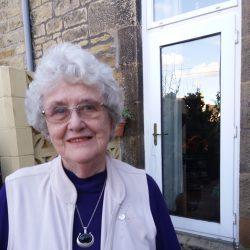 Rita Crombie